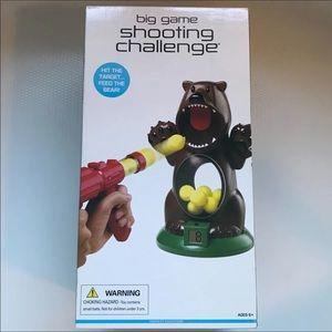 Other - NEW Big Game Shooting Challenge
